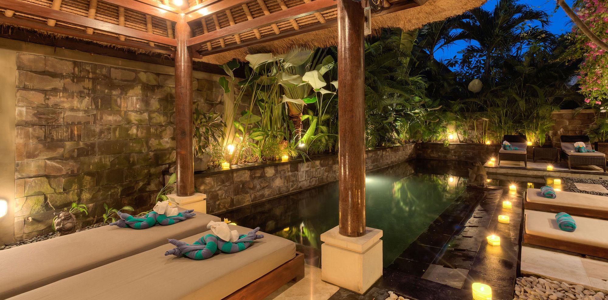 Villa Kipas, Seminyak Bali